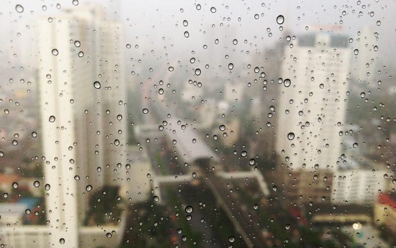 It's Raining Here